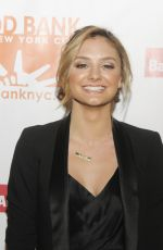 CHRISTINE EVANGELISTA at Food Bank for New York City's Can Do Awards Dinner 04/19/2017