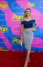 CHRISTINE LAKIN at Hollywood Darlings and Return of the Mac Premiere in Los Angeles 04/06/2017