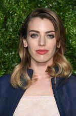 CLARA MCGREGOR at Chanel Artists Dinner at Tribeca Film Festival in New York 04/24/2017