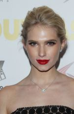 CLAUDIA LEE at The Outcasts Premiere in Los Angeles 04/13/2017