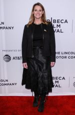 COLLEEN RYAN at Dabka Premiere at 2017 Tribeca Film Festival 04/27/2017