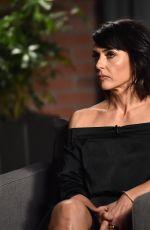 CONSTANCE ZIMMER at Variety Studio: Actors on Actors in Los Angeles 04/01/2017