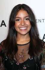 CORAL PENA at Dabka Premiere at 2017 Tribeca Film Festival 04/27/2017