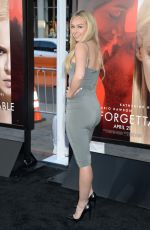 CORINNE OLYMPIOS at Unforgettable Premiere in Los Angeles 04/18/2017