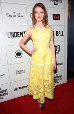 DAKOTA BLUE RICHARDS at Independent Filmmaker