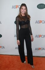 DANIELA LOPEZ at ASPCA 20th Annual Bergh Ball in New York 04/20/2017