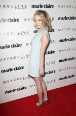 DANIELLE LAUDER at Marie Claire Celebrates Fresh Faces in Los Angeles 04/21/2017