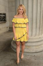DAPHNE OZ at Daryl Roth Theatre in New York 04/24/2017