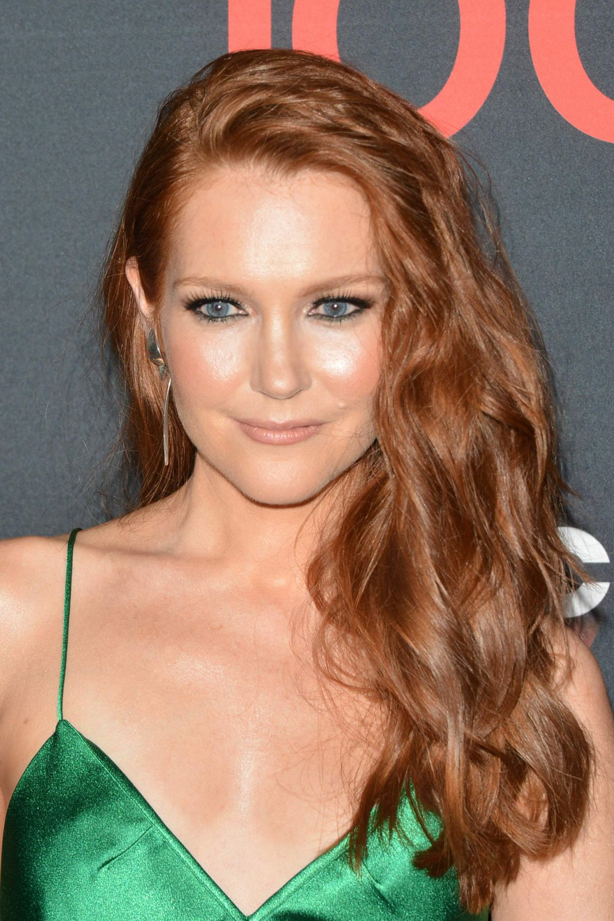 Darby Stanchfield Nude Photos 79