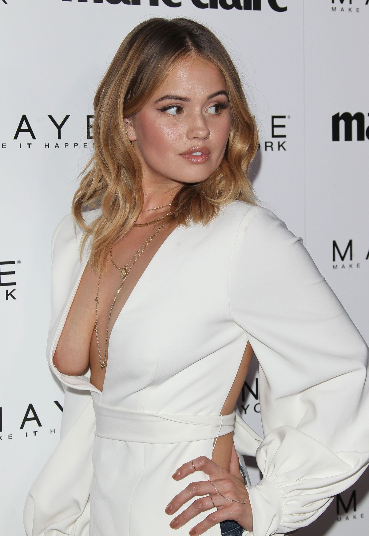 cupless bustier porn