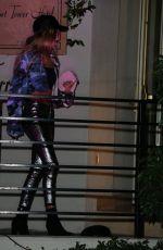 DELILAH HAMLIN at Pop & Suki Collection 2 Party in Los Angeles 04/19/2017