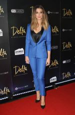 DELTA GOODREM at Delta by Delta Goodrem Fragrance  Launch in Sydney 04/20/2017