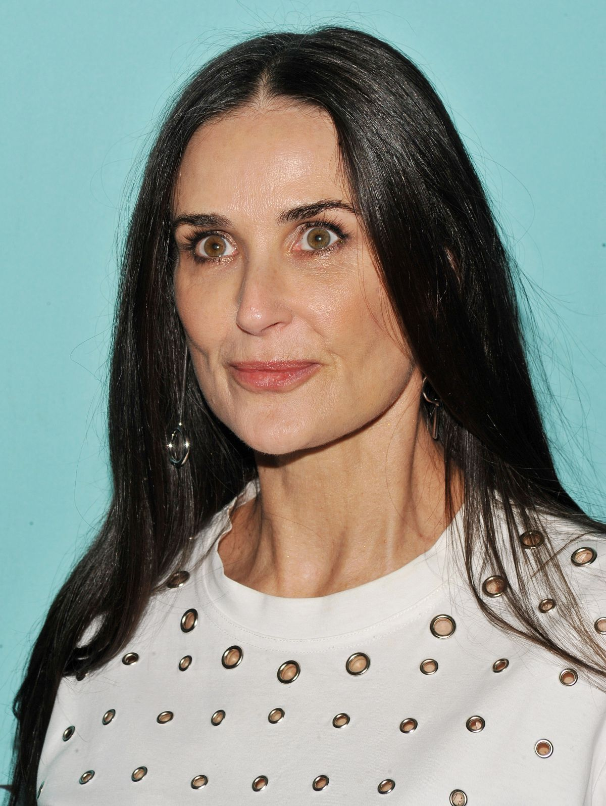 DEMI MOORE at 150 Year...