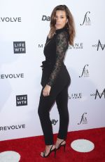 DEVIN BRUGMAN at Daily Front Row's 3rd Annual Fashion Los Angeles Awards 04/02/2017