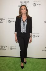 DIANE LANE at From the Ashes Premiere at Tribeca Film Festival in New York 04/26/2017