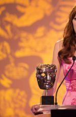 DIANE MORGAN at British Academy Television Craft Awards in London 04/23/2017