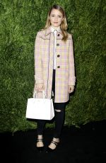DIANNA AGRON at Chanel Tribeca Film Festival Women