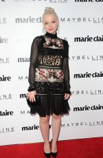 DOVE CAMERON at Marie Claire Celebrates Fresh Faces in Los Angeles 04/21/2017