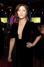 ELEANOR MATSUURA at British Academy Television Craft Awards in London 04/23/2017