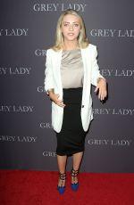 ELISE LUTHMAN at Grey Lady Premiere in Los Angeles 04/26/2017