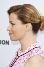 ELIZABETH BANKS at To the Rescue! Fundraising Gala in Los Angeles 04/22/2017