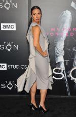 ELIZABETH FRANCES at The Son Premiere in Hollywood 04/03/2017