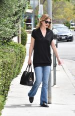 ELLEN POMPEO Out and About in Beverly Hills 04/27/2017