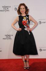 ELLIE KEMPER at Unbrekable Kimmy Schmidt Screening at 2017 Tribeca Film Festival 04/28/2017