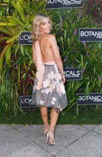 ELSA PATAKY at Botanicals Fresh Care Ambassador Launch in Sydney 04/19/2017