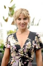 ELSA PATAKY at Gioseppo Woman Collection Photocall in Madrid 04/25/2017