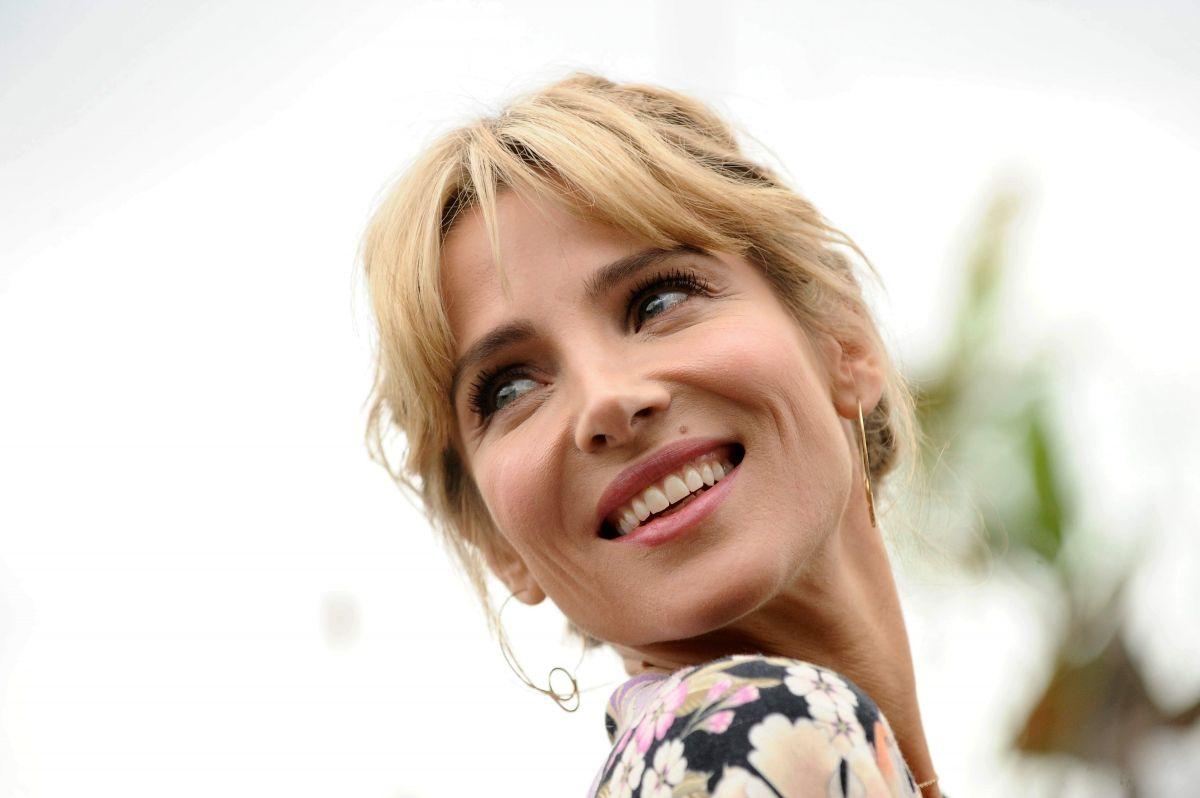 ELSA PATAKY at Gioseppo Woman Collection Photocall in