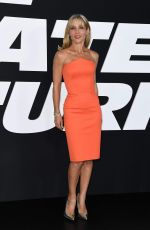 ELSA PATAKY at The Fate of the Furious Premiere in New York 04/08/2017