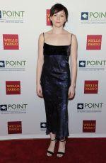 EMILY SKEGGS at Point Honors Gala Honoring in New York 04/03/2017