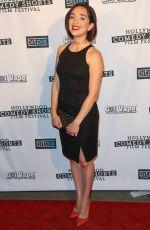 ERIKA SOTO at Hollywood Comedy Shorts Film Festival 04/15/2017