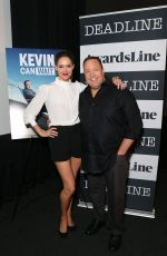 ERINN HAYES at Kevin Can Wait Awardsline Emmy Screening in Los Angeles 04/19/2017