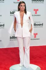 EVA LONGORIA at 2017 Billboard Latin Music Awards in Miami 04/27/2017