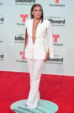 EVA LONGORIA at 2017 Billboard Latin Music Awards in Miami 04/27/2017