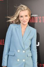 EVER CARRADINE at The Handmaid's Tale Premiere in Los Angeles 04/25/2017