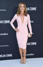 FELICITY HUFFMAN at American Crime Screening in Los Angeles 04/29/2017