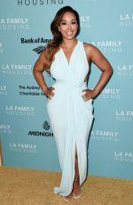 GLORIA GOVAN at LA Family Housing Awards in Los Angeles 04/27/2017