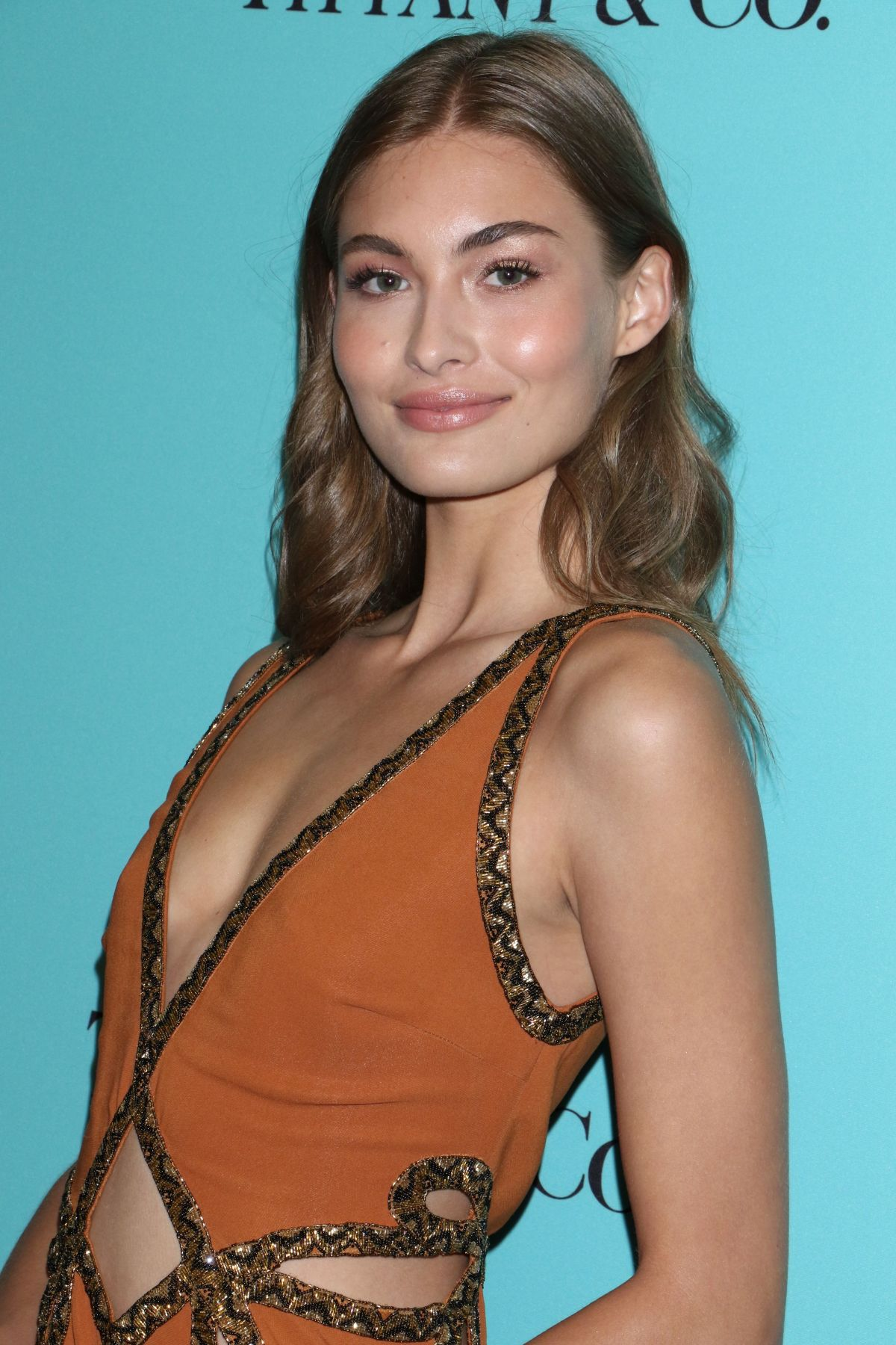 GRACE ELIZABETH at 150 Years of Women, Fashion and New York Celebration in New York 04/19/2017