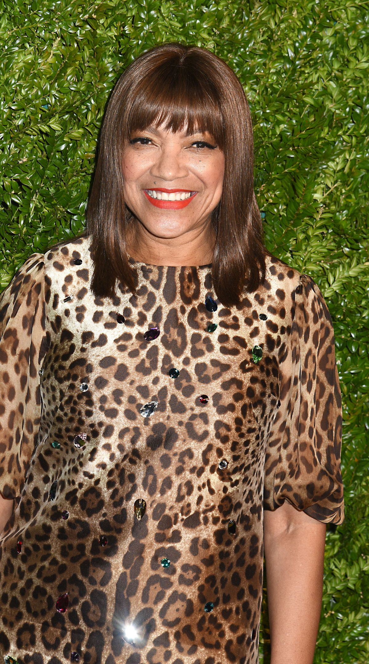 GRACE HIGHTOWER at Chanel Artists Dinner at Tribeca Film ...