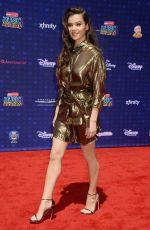 HAILEE STEINFELD at 2017 Radio Disney Music Awards in Los Angeles 04/29/2017