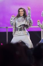 HAILEE STEINFELD Performs at 2017 Radio Disney Music Awards 04/29/2017