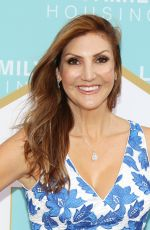HEATHER MCDONALD at LA Family Housing Awards in Los Angeles 04/27/2017