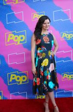 HEATHER TOM at Hollywood Darlings and Return of the Mac Premiere in Los Angeles 04/06/2017