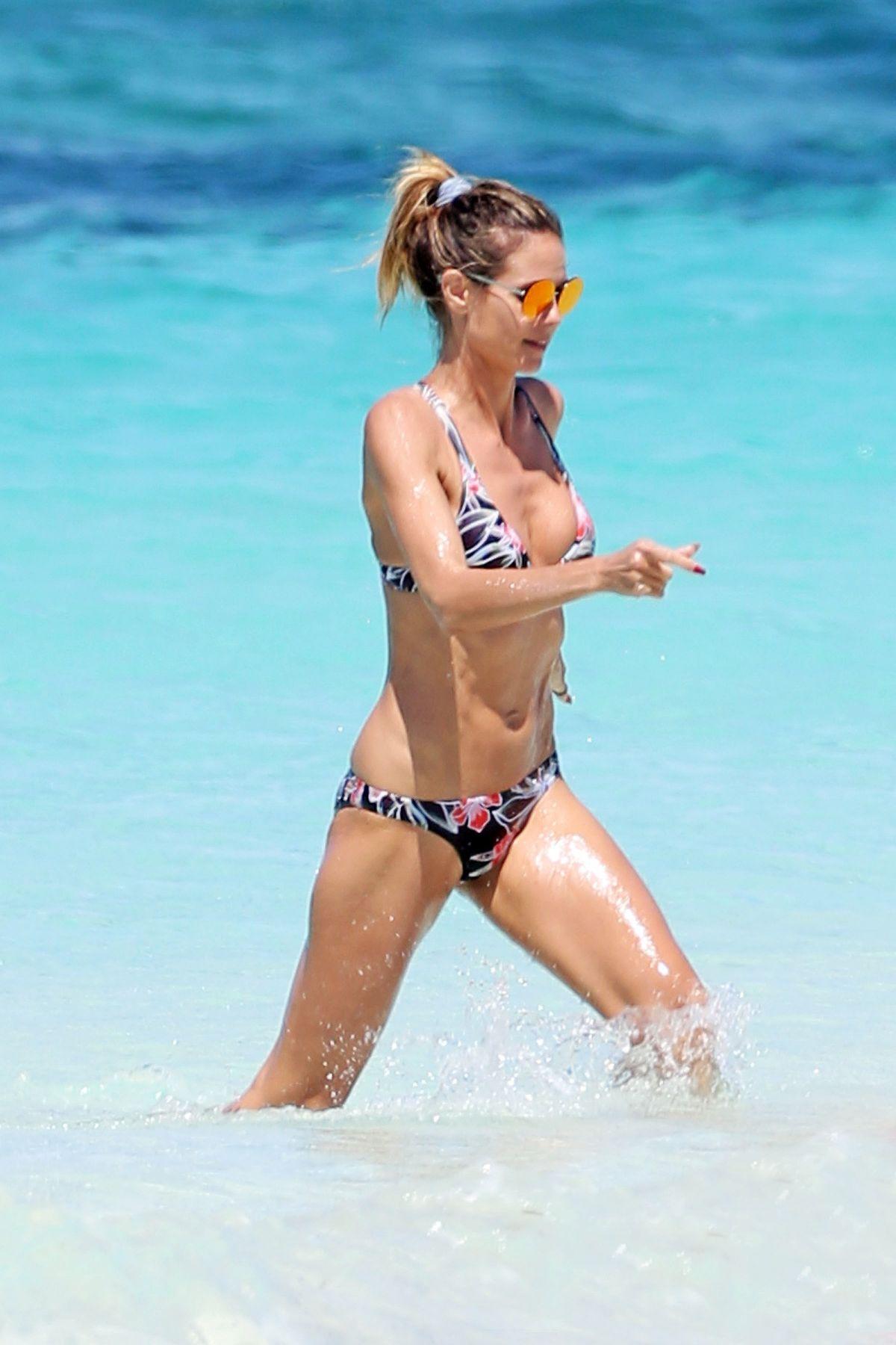 Bikini Heidi Klum nude (38 photo), Topless, Leaked, Twitter, swimsuit 2017