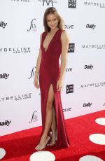 HELEN OWEN at Daily Front Row's 3rd Annual Fashion Los Angeles Awards 04/02/2017