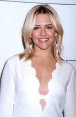 HELENE YORKE at Present Laughter Broadway Opening Night in New York 04/05/2017