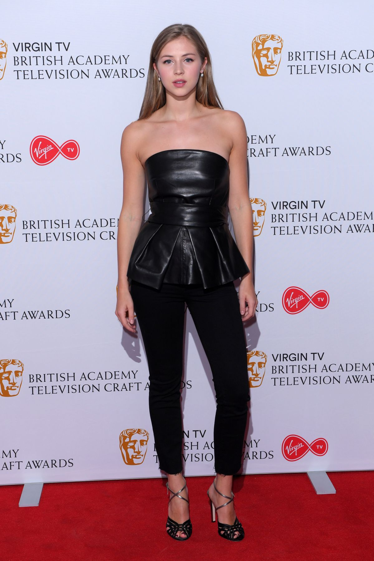 HERMIONE CORFIELD at British Academy Television and Craft Awards Nominees Party in London 04/20/2017   hermione-corfield-at-british-academy-television-and-craft-awards-nominees-party-in-london-04-20-2017_7